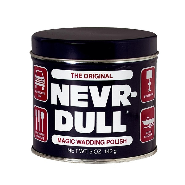 Nevr-Dull 5Oz Never Dull