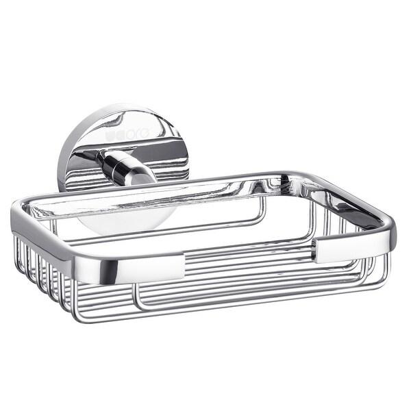 Ucore Soap Basket With Mounting Hardware