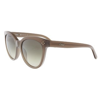 Chloe CE705S 272 Turtledove Cat Eye Sunglasses - 55-19-140