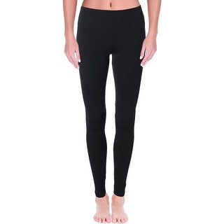 Solow Sport Womens Athletic Leggings Heathered Comfortable