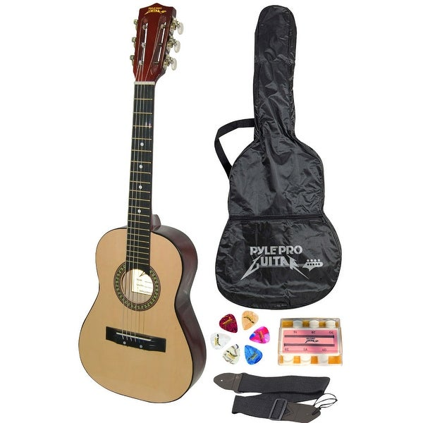 "Pyle Pro 30"" Beginners Guitar package"