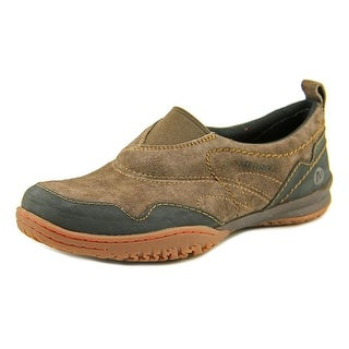 Merrell Albany Moc Leather Moccasins