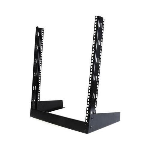 Startech - Rk12od 2 Post Rack 12U Open Framendesktop Rack