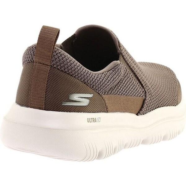 Skechers Mens Go Walk Evolution Ultra-Impeccable Sneaker