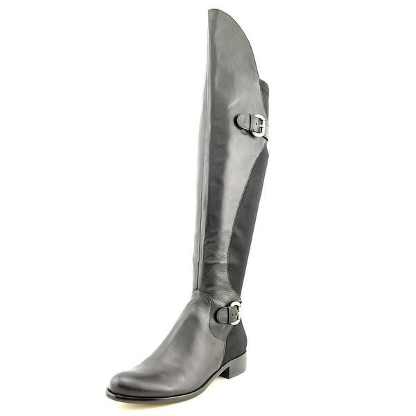 Corso Como Splendid Womens Black/Black Boots