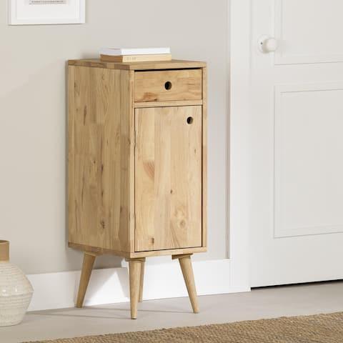 South Shore Kodali Solid Wood Storage Unit