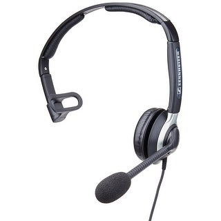 Sennheiser Electronic Communications - 504015 - On The Ear Headset With Mic