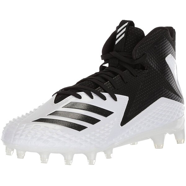 Shop Adidas Mens Freak X Carbon Low Top Lace Up Football
