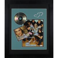 Carrie Underwood Framed CD Display JSA