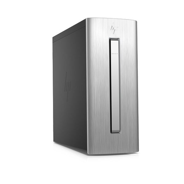 Miraculous Manufacturer Refurbished Hp Envy 750 437Cb Desktop I7 6700 3 40Ghz 16Gb Ram 2Tb Hdd W10 Download Free Architecture Designs Itiscsunscenecom