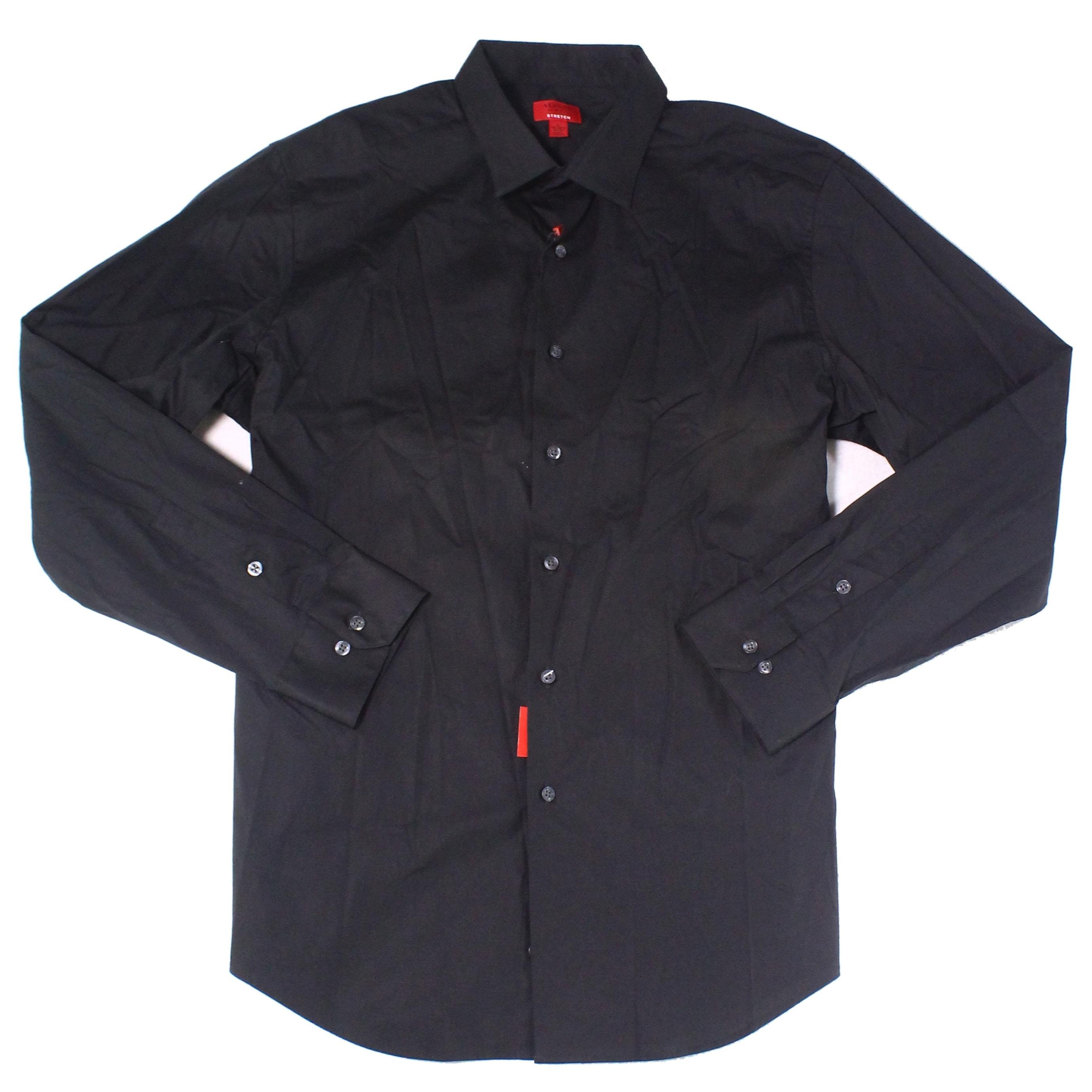 570344bc4 Buy Alfani Dress Shirts Online at Overstock