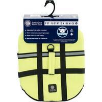 Yellow Medium - Akc Flotation Vest