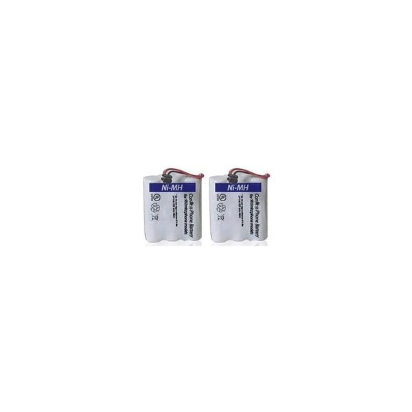 New Replacement Battery TL26154 For NORTHWESTERN BELL Cordless Phones ( 2 Pack )