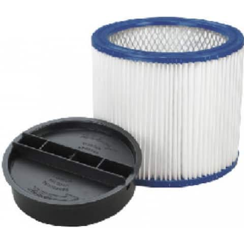 Shop-Vac 90340-33 Hepa Replacement Cartridge Cleanstream Filter