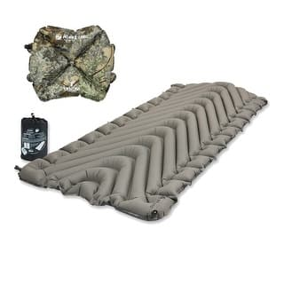 Buy Cots Airbeds Amp Sleeping Pads Online At Overstock Com