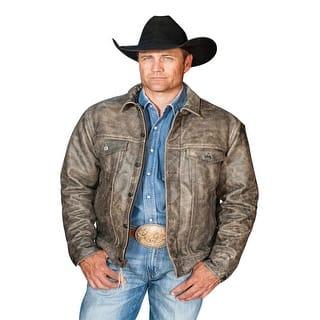 StS Ranchwear Western Jacket Mens Leather Maverick Black STS5375|https://ak1.ostkcdn.com/images/products/is/images/direct/231a8e8944936a644c2ad8f7c1b82aec25ce894f/StS-Ranchwear-Western-Jacket-Mens-Leather-Maverick-Black-STS5375.jpg?impolicy=medium