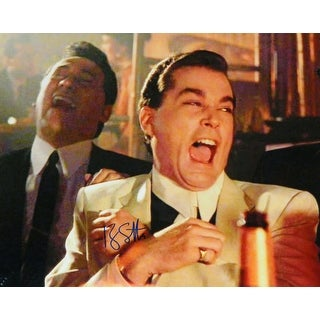 Ray Liotta Goodfellas Henry Hill Laughing 16x20 Photo