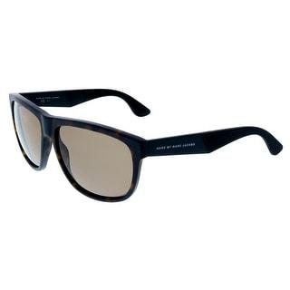 Marc Jacobs MMJ417/S 05WM Matte Havana Wayfarer Sunglasses