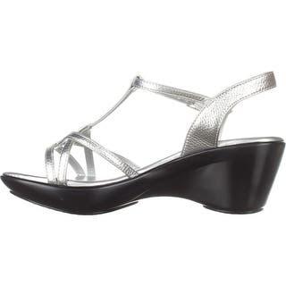 2094804352f Buy Callisto Women s Sandals Online at Overstock