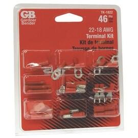 Gardner Bender 18-22 Awg Terminal Kit