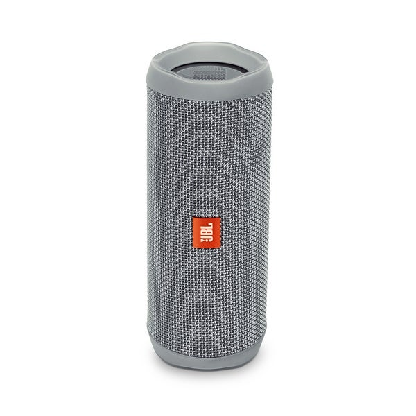 JBL FLIP 4 Gray Portable Bluetooth Speaker