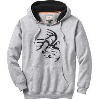 Legendary Whitetails Men's Blackout Outfitter Hoodie