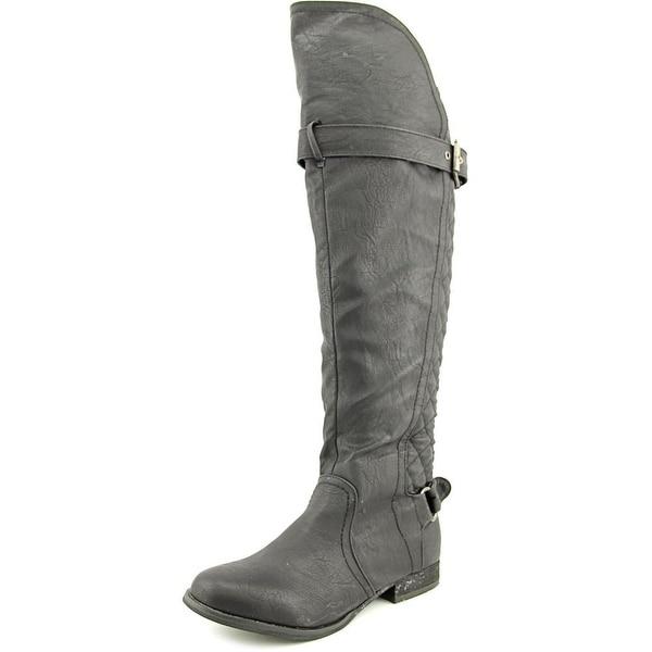 Not Rated Rosebay Women Black Boots