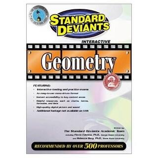 Geometry 2 [DVD]