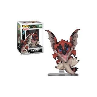 Monster Hunter Rathalos POP! Vinyl