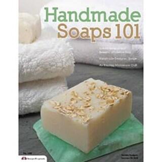 Handmade Soaps 101 - Design Originals