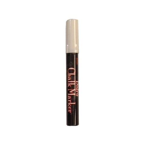 Uchida Bistro Chalk Marker Broad Bulk White
