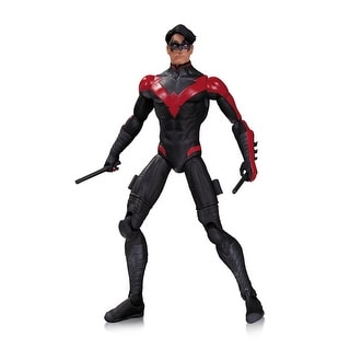 DC Comics The New 52 Nightwing Action Figure