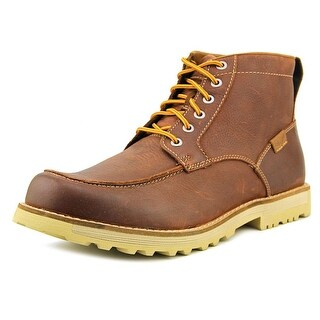 Keen the 59 MOC Round Toe Round Toe Leather Hiking Boot