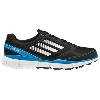 Adidas Women's Adizero Sport II Black/Running White/Solar Blue Q46862 (2 options available)