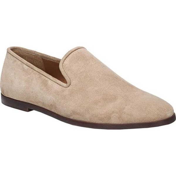 19841854598 Shop Sarto by Franco Sarto Women s Rachella Loafer Dark Sand Leather ...