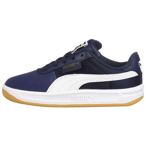 PUMA Kids California Casual Sneaker