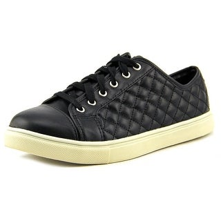 Madden Girl Evettee Women Synthetic Black Fashion Sneakers