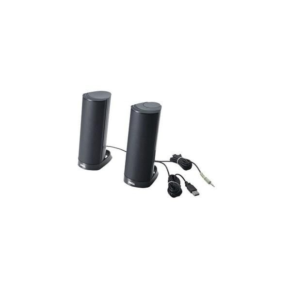 Dell AX210 2.0 Speaker System 42DJY Speaker System