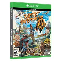 Sunset Overdrive - Xbox One (Standard Edition)