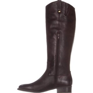 INC International Concepts Womens fawne Closed Toe Knee High Fashion Boots
