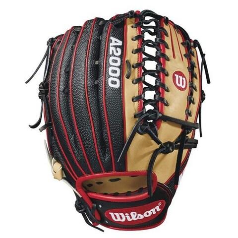 Wilson Baseball 12.75 A2000 OT6 Glove Mitt Outfield Superskin RHT WTA20RB18OT6SS