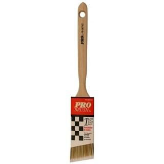 1.5 in. Pro Brush Angle Sash Polyester & Nylon