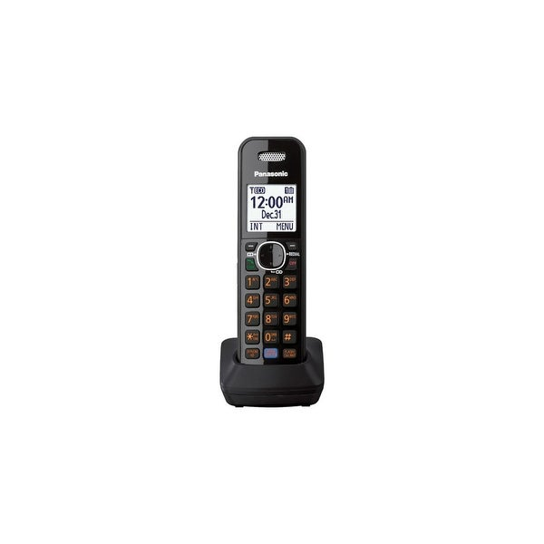 Panasonic KX-TGA680B Extra Handset / Charger Works W/ KX-TGA20B Base New