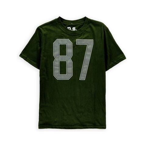 Aeropostale Boys 87 Graphic T-Shirt