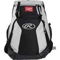 Player's Backpack - White - R500-W
