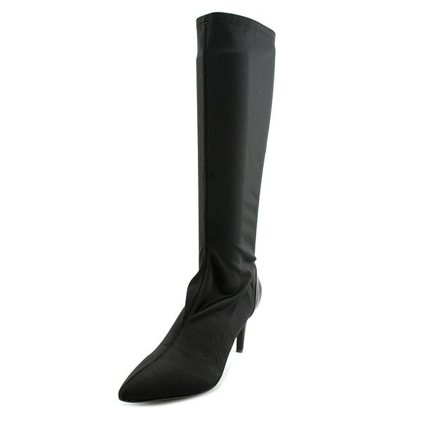 Charles By Charles David Superstar Women Black Boots