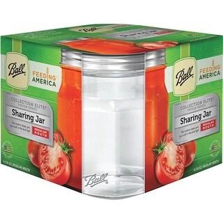 Jarden Home Brands 16Oz 4Ct Rm Sharing Jar 1440061185 Unit: EACH