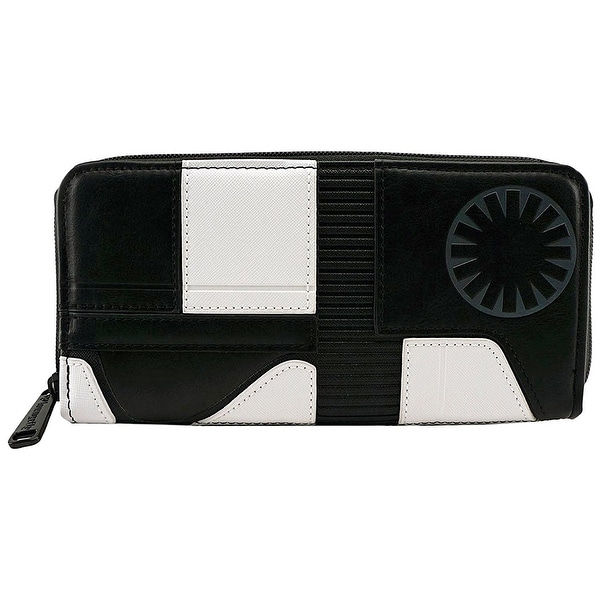 Loungefly Star Wars The Last Jedi Executioner Wallet - One Size Fits most