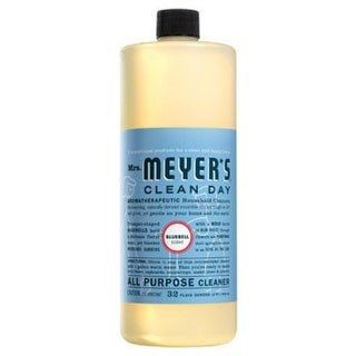 Mrs. Meyer's Clean Day 17940 Mrs. Meyer's All Purpose Cleaner, 32 Oz