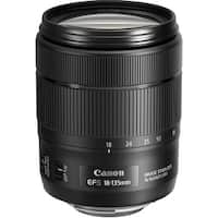 Canon EF-S 18-135mm f/3.5-5.6 IS USM Lens (Open Box)